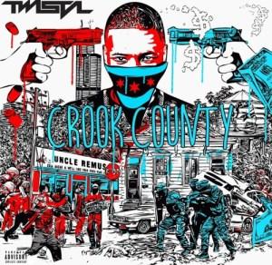 Twista - Just In Case Feat. The Boy Illinois (prod. by Zenzan Beats)